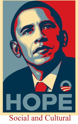 hope social and c
