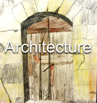 Architecture button