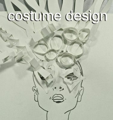 costume design button