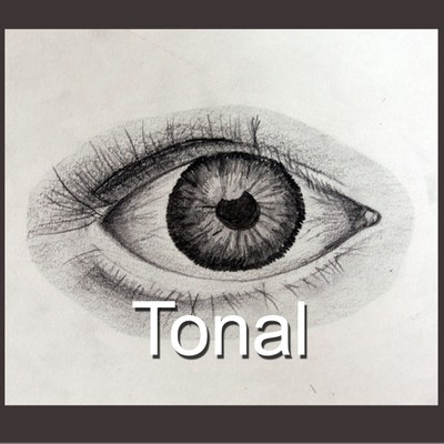 tonal button
