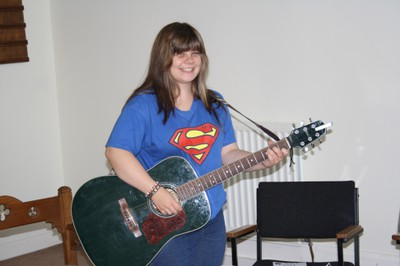 Kinnoull Retreat Pictures