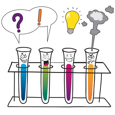 Homelearning for the Chemistry Community EXTRA
