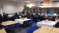 P6/7 Open Evening Animation Tasters