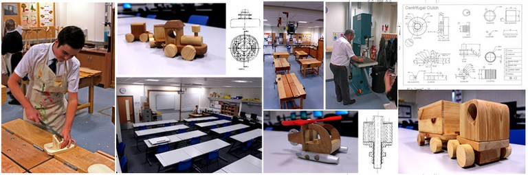 Design And Technology St Paul S Rc Academy