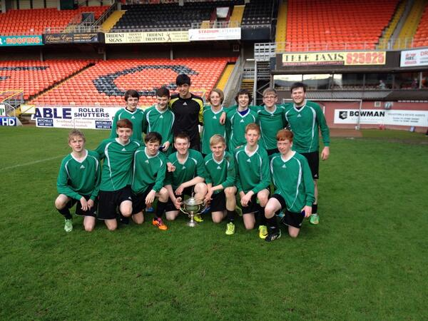 Congratulations to the Under 16's wining 2-0 against Morgan Academy